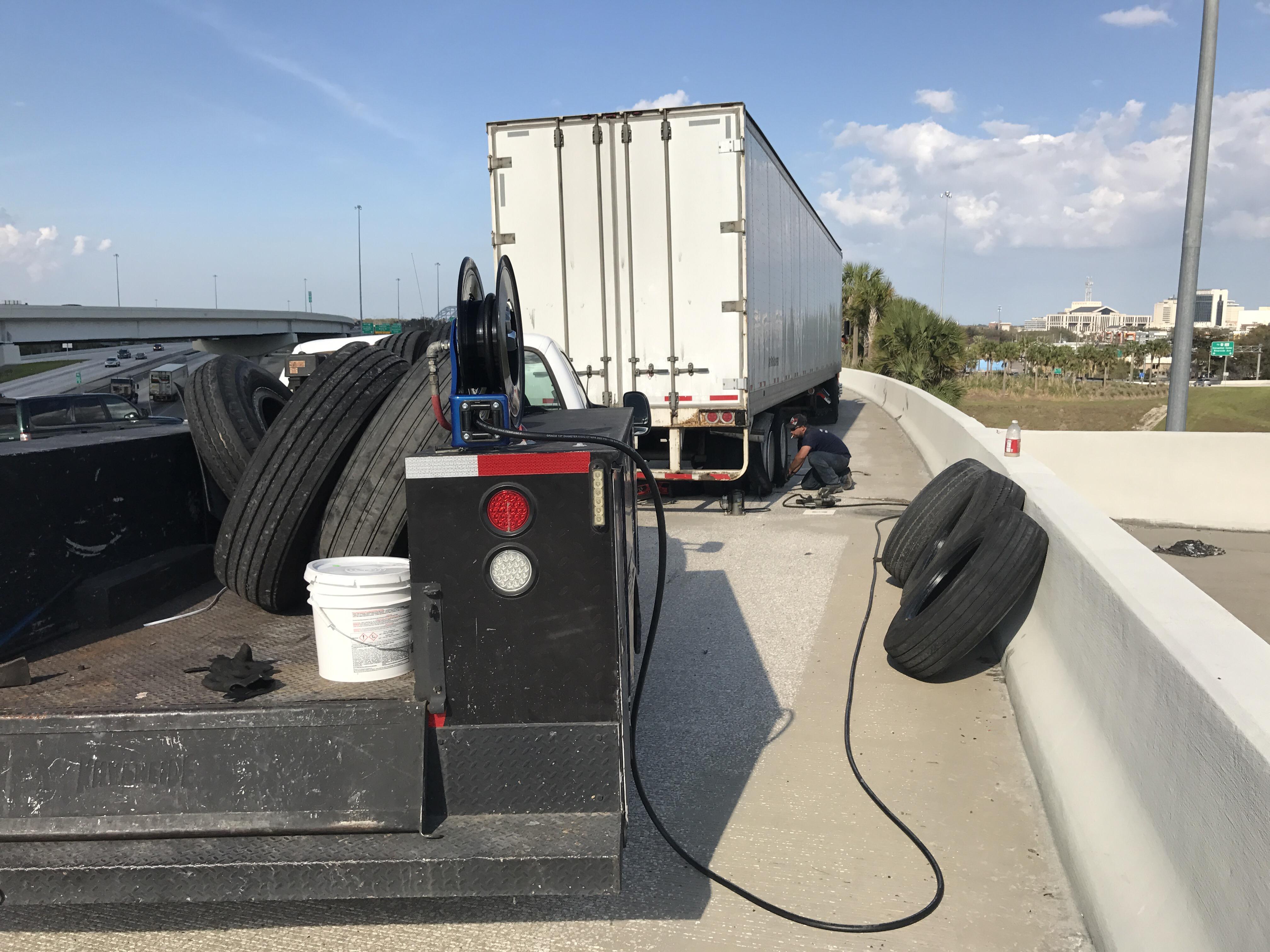 Southern Tire & Fleet Service LLC
